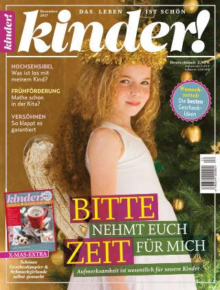 kinder! 12/2017