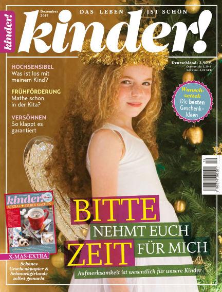 kinder!