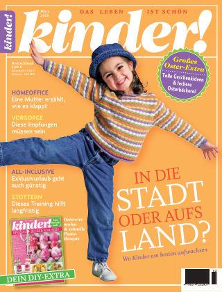 kinder! 3/2018