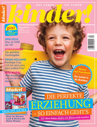 kinder! 4/2018