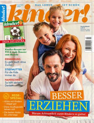 kinder! 6-7/2018