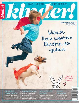 kinder! 03/2019