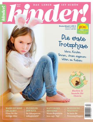 kinder! 04/2019