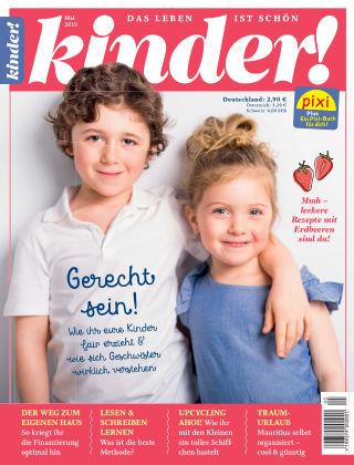 kinder! 05/2019