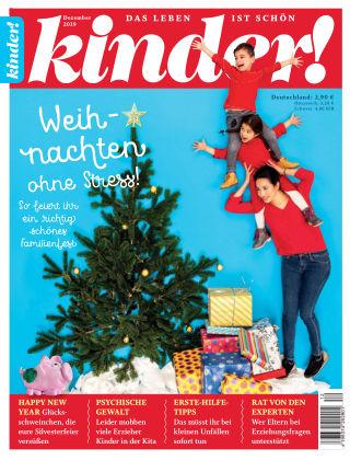 kinder! 12/19