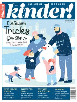 kinder! 01/20
