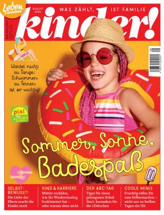 kinder! 08/2020