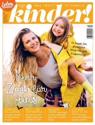 kinder! 10/20