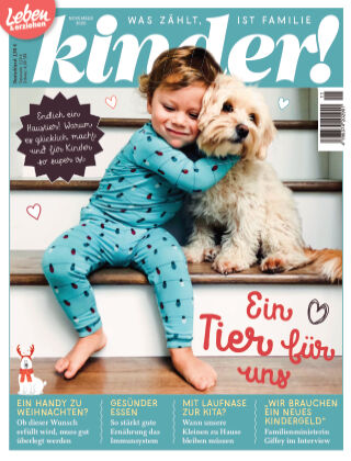 kinder! 11/20