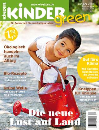 KiNDER green 01/2014