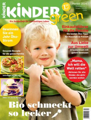 KiNDER green 02/2014