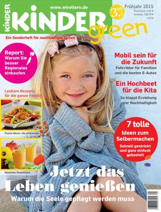 KiNDER green 01/2015
