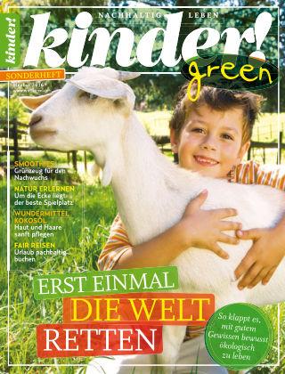 KiNDER green 2/2016