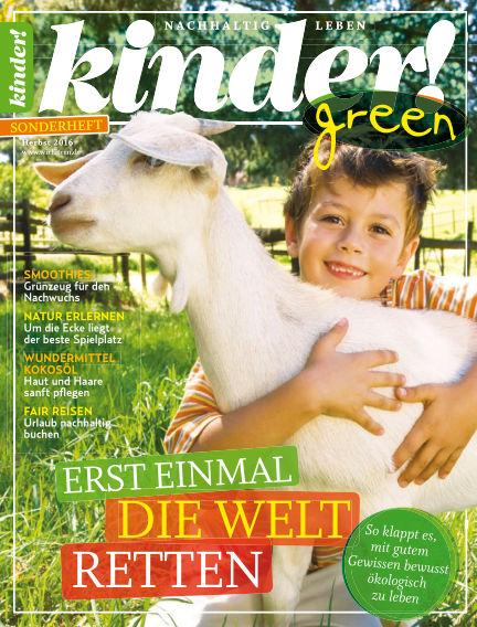KiNDER green