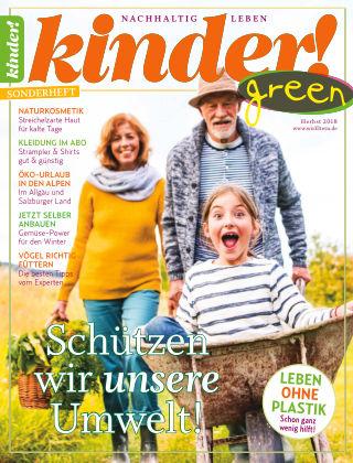 KiNDER green 2/2018