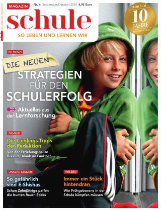 Magazin SCHULE 4/2014