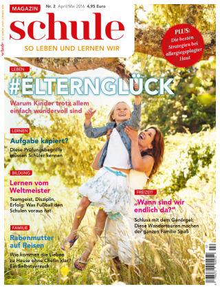 Magazin SCHULE 2/2016