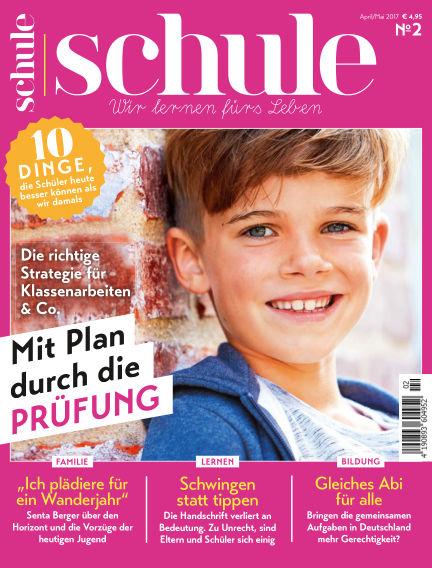 Magazin SCHULE