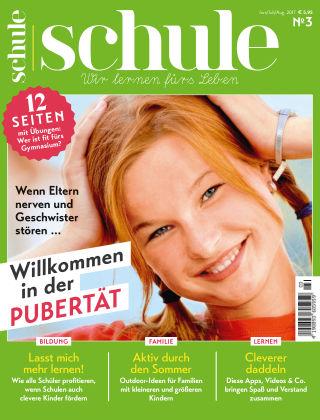 Magazin SCHULE 3/2017