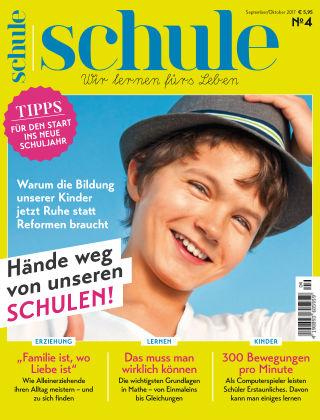 Magazin SCHULE 4/2017