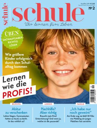Magazin SCHULE 2/2019