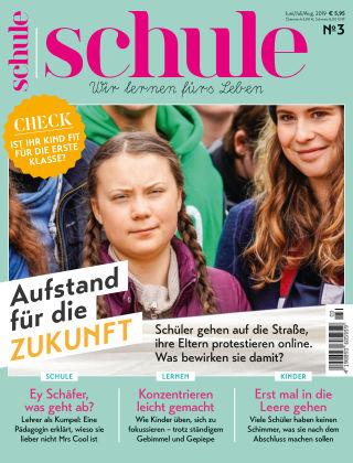 Magazin SCHULE 03/2019