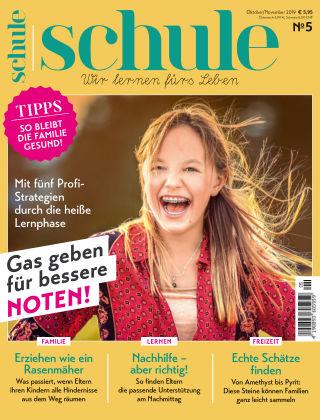 Magazin SCHULE 5/2019
