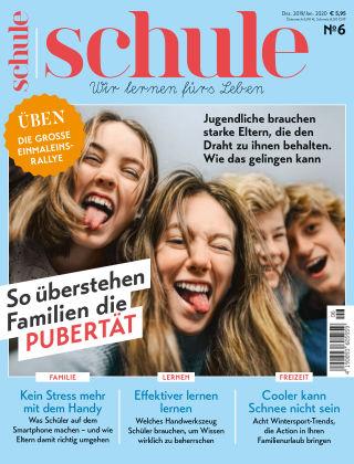 Magazin SCHULE 6/2019