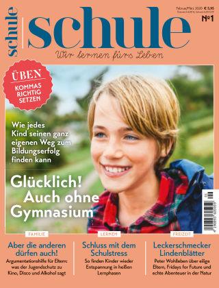 Magazin SCHULE 01/20