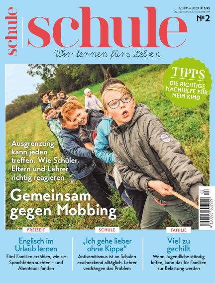 Magazin SCHULE March 12, 2020 00:00