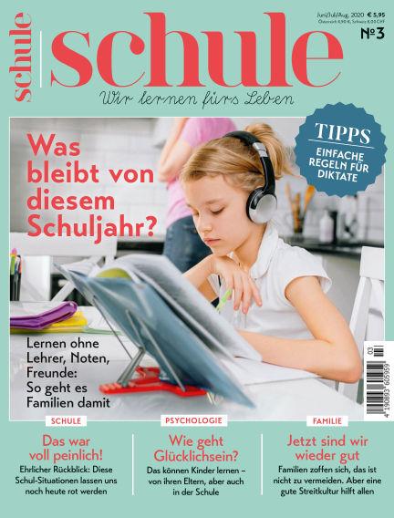 Magazin SCHULE May 28, 2020 00:00