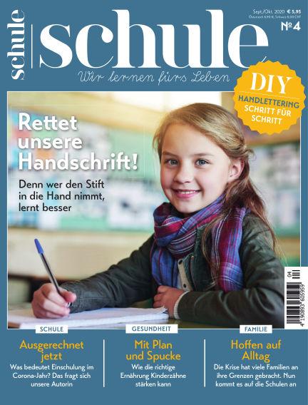Magazin SCHULE August 20, 2020 00:00