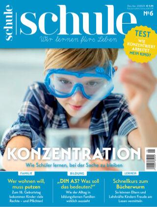 Magazin SCHULE 06/2020