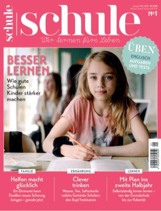 Magazin SCHULE 01/2021