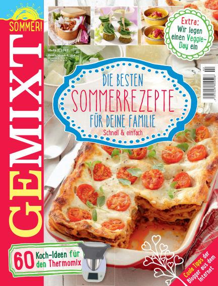 GEMIXT (eingestellt) May 11, 2017 00:00