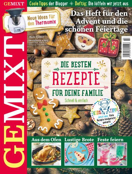 GEMIXT (eingestellt) October 12, 2017 00:00