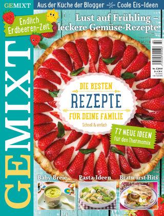 GEMIXT (eingestellt) 2/2018