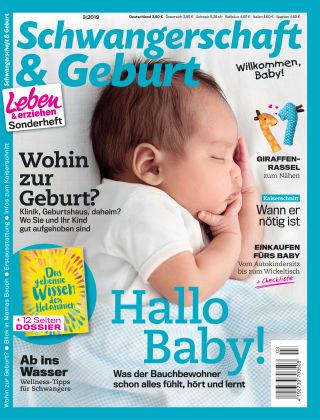 Leben & erziehen Sonderhefte SUG 3/2019