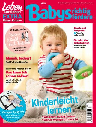 Leben & erziehen Sonderhefte BRF 3/2019