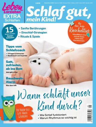 Leben & erziehen Sonderhefte SGMK 1/2019