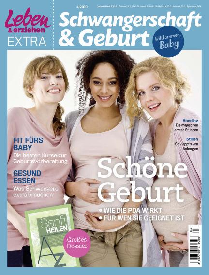 Leben & erziehen Sonderhefte October 14, 2019 00:00