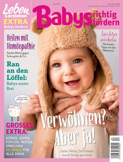 Leben & erziehen Sonderhefte November 13, 2019 00:00