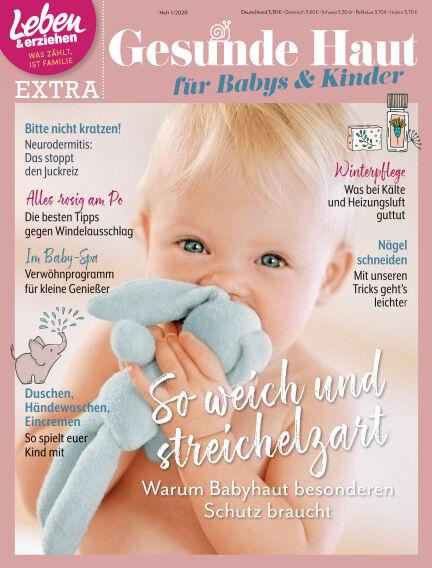 Leben & erziehen Sonderhefte November 05, 2020 00:00
