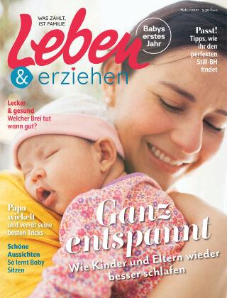 Leben & erziehen Sonderhefte 01/2021