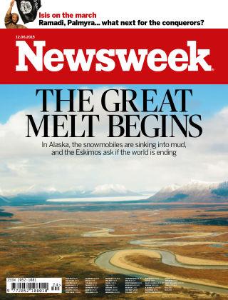 Newsweek Issue 24