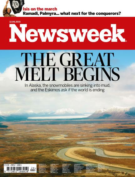 Newsweek June 05, 2015 00:00