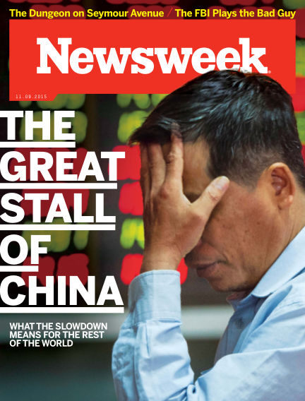 Newsweek September 04, 2015 00:00