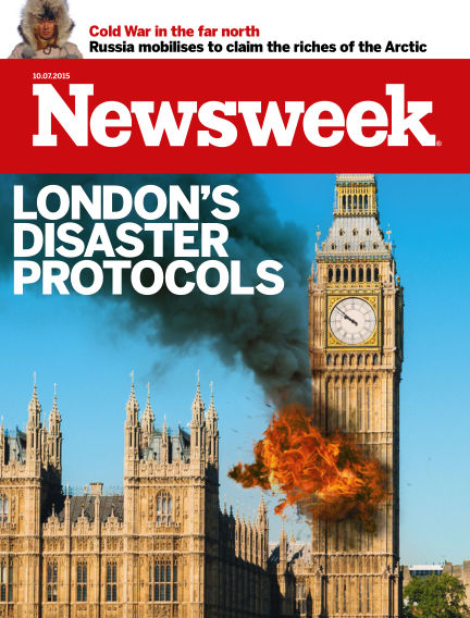Newsweek July 03, 2015 00:00