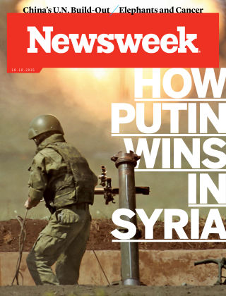 Newsweek Issue 42