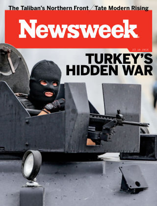 Newsweek Issue 43